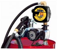 Bơm Hút Dầu Diesel từ Thùng Phuy Barrel Kit 60