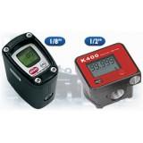 Đồng hồ đo lưu lượng dầu Điện tử PIUSI K200