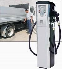 Trạm cấp dầu nội bộ  PIUSI 70MF
