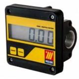 Đồng hồ đo lưu lượng dầu Điện tử MECLUBE FGE-110
