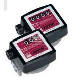 Đồng hồ đo lưu lượng dầu Cơ khí PIUSI K44