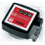 Đồng hồ đo lưu lượng dầu Cơ khí PIUSI K33
