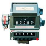 Đồng hồ hiển thị lưu lượng dầu  SAMPI MEC